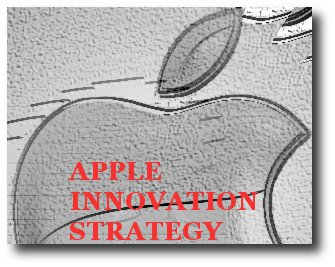 Innovation Strategy at Apple